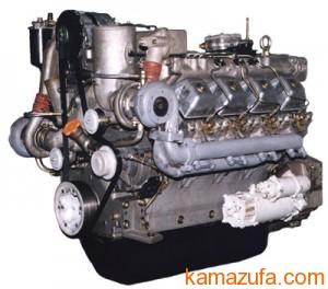 Неисправности двигателя КАМАЗ
