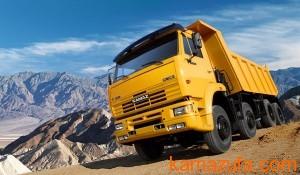 Обслуживание рулевого управления КамАЗ